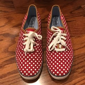 Keds- Worn only ONCE!